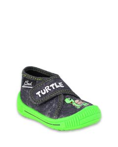 Kleinkind Hausschuh Turtle
