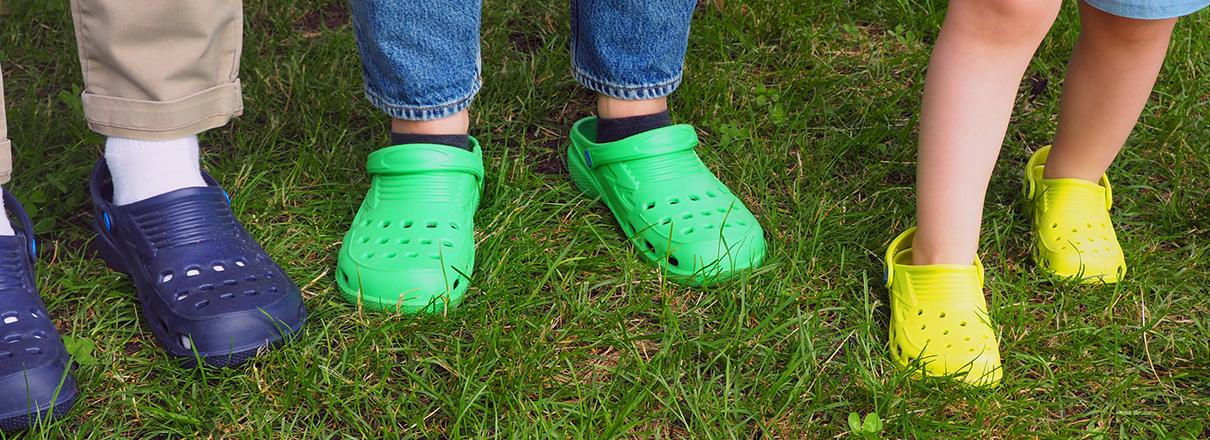BeckShoes Clogs - bequeme Gartenschuhe