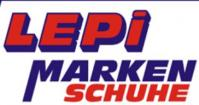 Lepi Markenschuhe